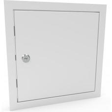 Ревізійна дверцята  АТ 200х350 с замком